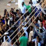 Sudan karıştı! Polis cenazeye katılanlara ateş açtı
