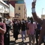 Sudan polisi yalanladı! Mermi kullanmadık