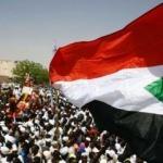 Sudan'da gençlere çağrı! Gösterilere katılmayın