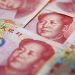 Çin ticaret savaşına rağmen rekor kırdı
