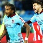 Trabzonspor kupada avantajı kaptı!