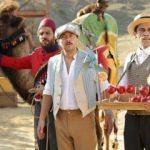 """Turkish'i Dondurma"" 15 Mart'ta vizyonda!"