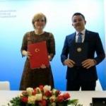 Türkiye'den kritik anlaşma! İmzalar atıldı