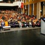 Türkiye'nin ilk bilişim şehri Esenler'e!