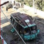Yıl dönümünde Afrin'de iki alçak saldırı! Çok sayıda ölü ve yaralı var
