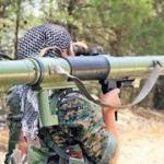 Bölge Rusların kontrolü altında! YPG'den hain saldırı