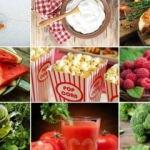 Kalorisi az olan besinler neler?