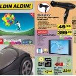25 Ocak A101 indirimli aktüel ürünler bugün satışta!
