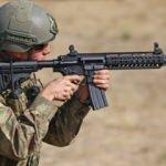 4 bin milli piyade tüfeği daha TSK'ya teslim edildi!