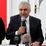 Malatya Emniyet Müdürü Urhal, 2018'i değerlendirdi
