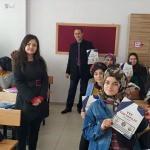 Güroymak'ta öğrenciler için hazırlık kursları açıldı
