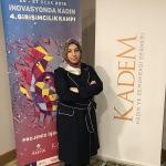 """""""Milli ve yerli"""" projeleri olan kadınlar KADEM kampında buluştu"""