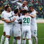 Denizlispor Süper Lig aşkına liderliği kaptı!