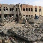 Yemen'de ateşkes ihlali! 51 kişi hayatını kaybetti