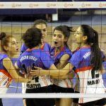 Voleybol: Türkiye Kadınlar Voleybol Bölgesel Lig