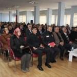 Suluova'da Okul Güvenliği Toplantısı
