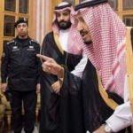 ABD'den olay S.Arabistan iddiası! Adres verdiler