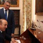 Abela: Türkiye ile keşfettik, işbirliğimiz artabilir