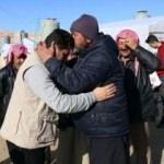 Acil yardım çağrısının yükseldiği Arsal'a Türkiye'den yardım