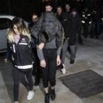 Adana'da ehliyet skandalı! 78 kişiye...