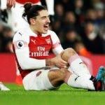 Arsenal'de şok sakatlık! Sezonu kapattı