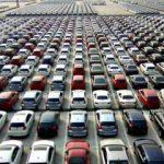 Avrupa otomotiv pazarı 2018'de yüzde 0,04 daraldı