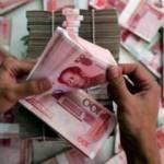 Çin'de 4 trilyon yuan bütçe açığı