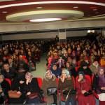 Suşehri'nde TYP kurası çekildi