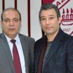Elazığspor'da istifa!