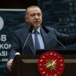 Erdoğan sert sözlerle uyardı: Hesabını sorarız