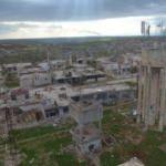 Esed rejimi Suriye'de güvenliği baltalıyor!