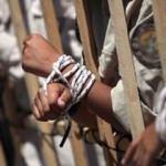 Filistinli mahkumlar eylem kararı aldı!