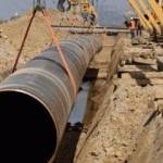 Gazprom'dan TürkAkım'a 102 milyar ruble!