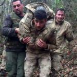 Jandarma 20 saat aradı! Ormanda bu halde bulundu