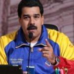 Maduro sert çıktı: Biz köle, dilenci ve hizmetçi değiliz