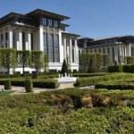 Türk mühendisler yaptı! Külliye'de kullanılmaya başlandı