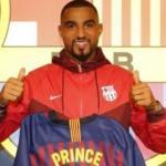 Barca'ya transfer oldu, Türkiye'ye mesaj yolladı