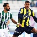 Fenerbahçe'ye Nabil Dirar müjdesi