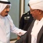 Suudi Arabistan'dan dikkat çeken Sudan hamlesi!
