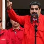 Venezuela'dan Türkiye'ye çağrı!