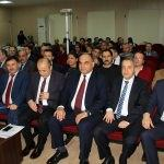 Zonguldak'ta stevia bitkisi tanıtıldı