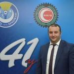 Hizmet-iş Sendikası Tekirdağ İl Başkanı Aktemur'un açıklaması