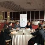Sanayi ve Teknoloji Bakanlığı'na bağlı kurumlar Edirne'de bir araya geldi