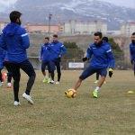 Yeni Malatyaspor, Kayserispor maçının hazırlıklarına başladı