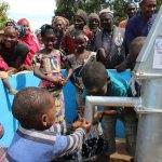 Cansuyu Derneği, Mali'de 13 su kuyusu açtı