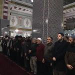 """""""Sabah Namazında Huzurda Buluşma"""" programı"""