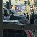 Adana'daki banka soygunu
