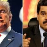Maduro'dan sürpriz çıkış! ABD ile gizlice görüştük