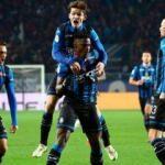 Atalanta'dan Juventus'a büyük şok!