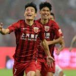 Çin Ligi gol kralı La Liga'da